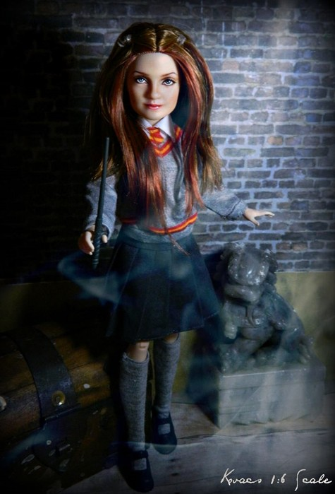 Куклы Анетт Золтон (Annette Zolton): тайная жизнь маленьких клонов