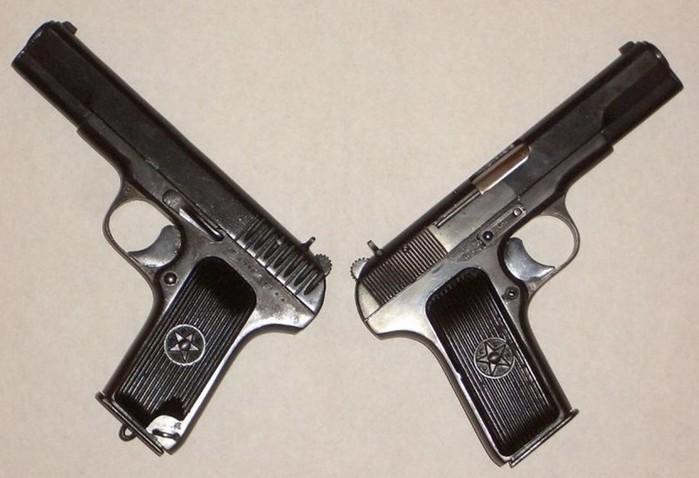 Главные шедевры оружия, которые создали в Туле