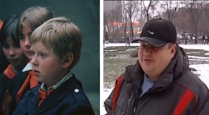 «Гостья из будущего»: Как изменились актеры фильма за 33 года