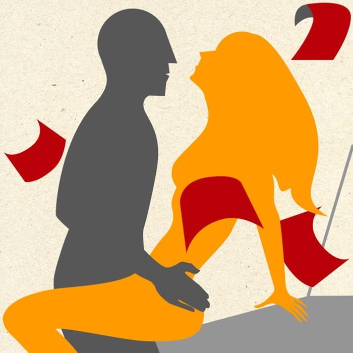 Ceкc в офисе: 8 лучших мест и поз для тебя и симпатичной коллеги