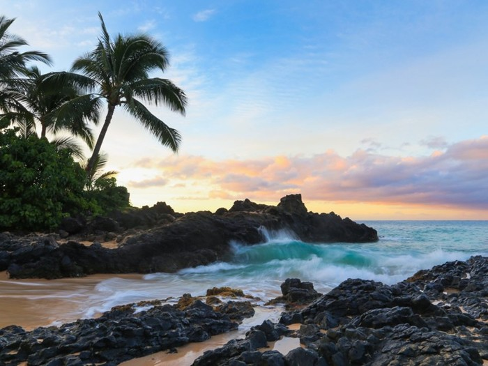 Где отдохнуть в феврале? 8 лучших мест для посещения