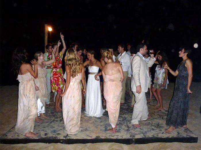 Эффект Меган Маркл: почему наша вторая свадьба должна быть во всем лучше первой