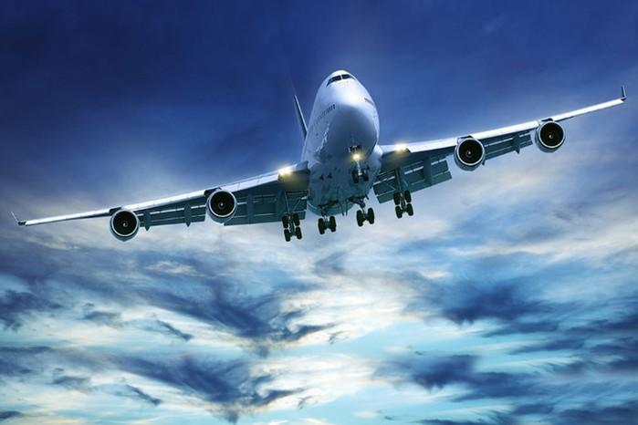 Как устроен черный ящик самолета?