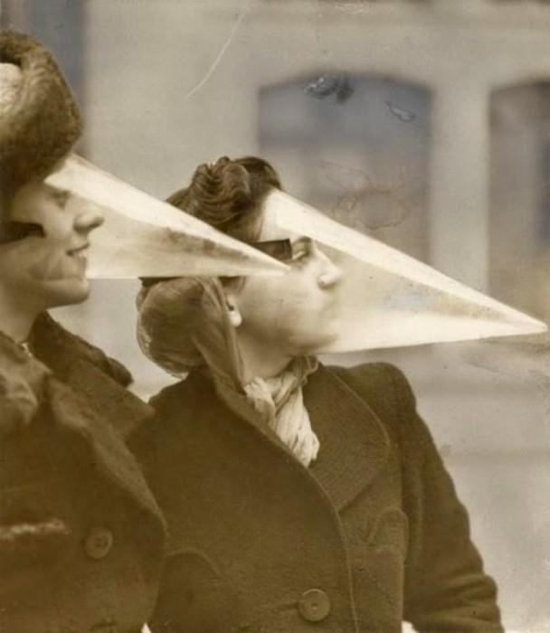 Несколько странных изобретений человечества