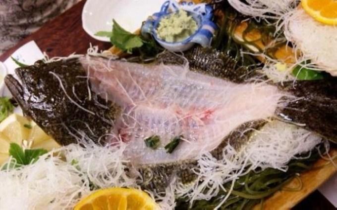 Сожрать заживо: некоторые блюда из живых животных в Японии