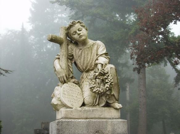 Похоронные обряды, обычаи и традиции разных культур