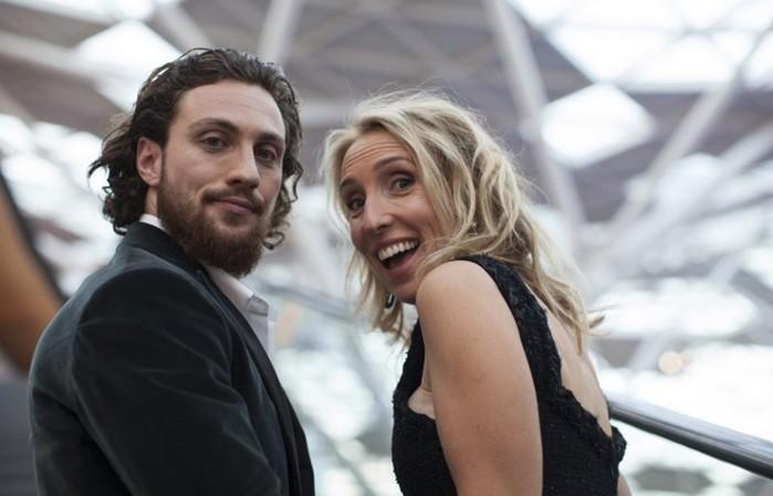 Служебный кинороман: 10голливудских режиссеров, женившихся насвоих актрисах
