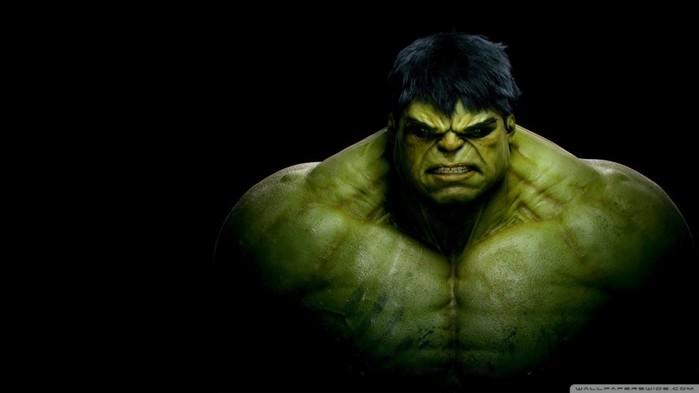 Самые сильные супергерои Marvel и DC Comics