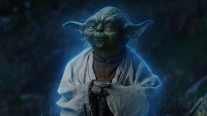 10 невероятно мудрых цитат джедая Йоды из «Звёздных войн»