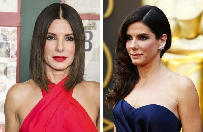 10 хитростей знаменитостей, чтобы лучше выглядеть на фотографиях