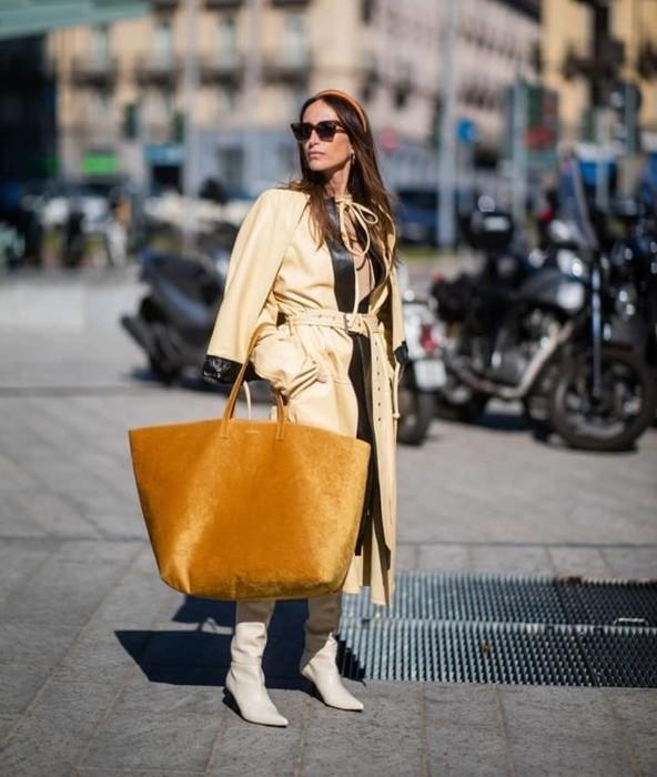 10 предметов весеннего гардероба, которые ненавидят мужчины