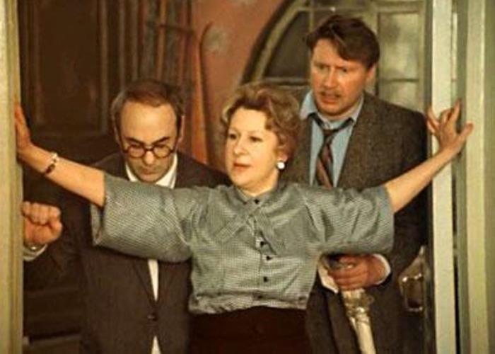 Эпизоды, вырезанные из советских фильмов во время антиалкогольной кампании