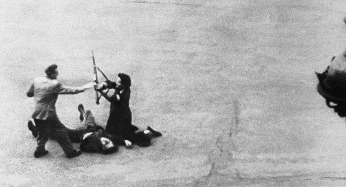 Женщины во Второй мировой войне: исторические фотографии