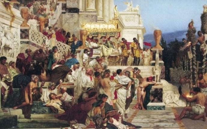 5 запретов Древнего Рима, которые вызывают недоумение