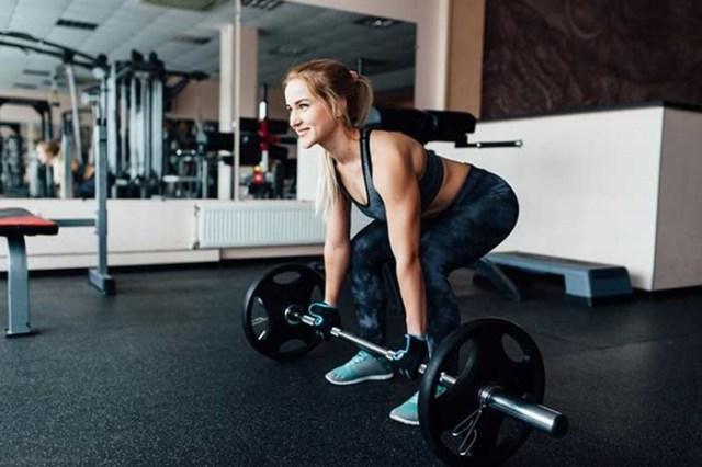Как действуют силовые тренировки