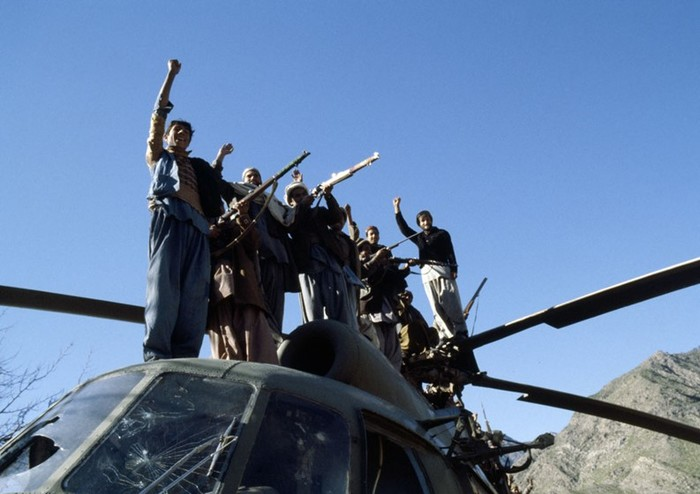 Послесловие: «Война есть война: не убьешь ты, убьют тебя»