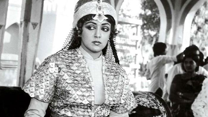 Девы воины индийского кино