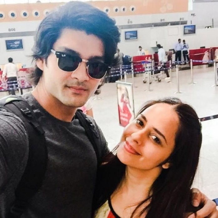 Актеры индийских сериалов, которые женились тайно