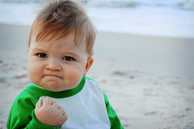 Журналисты Washington Post собрали 25 лучших мемов за всю историю интернета