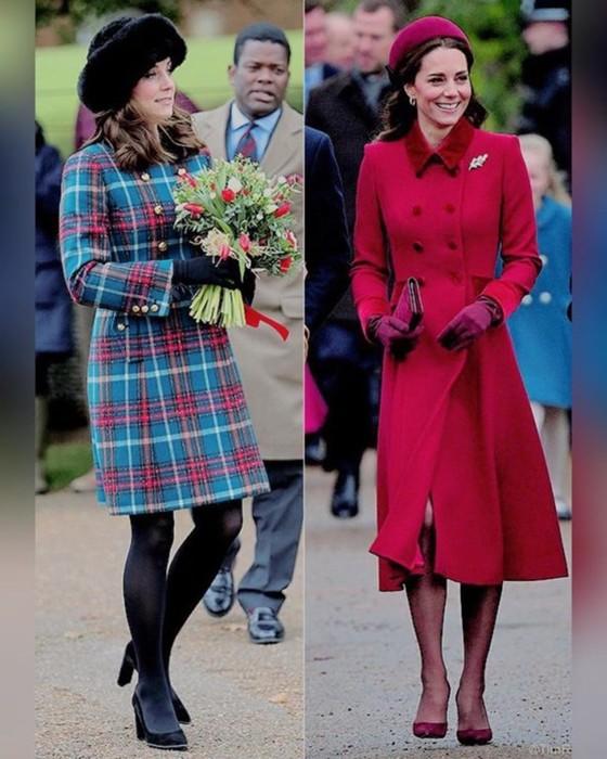 Секреты стиля от Кейт Миддлтон и Меган Маркл: 7 правил герцогинь