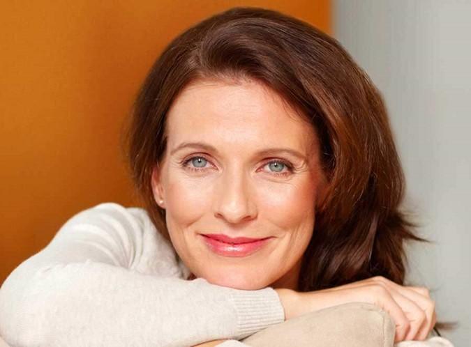 5 шагов к молодости и красоте в любом возрасте