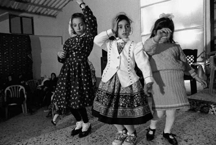 Греческий фотограф Никос Экономопулос: репортаж с пристрастием