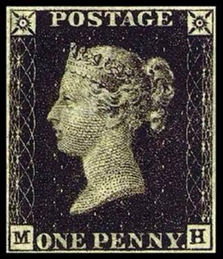 10 самых ценных и редких почтовых марок в истории