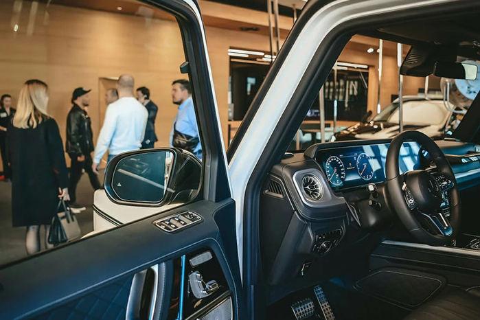 Цены на автомобили в России с начала года выросли на 10 процентов