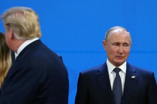 Країнам «Великої сімки» не потрібна агресивна Росія