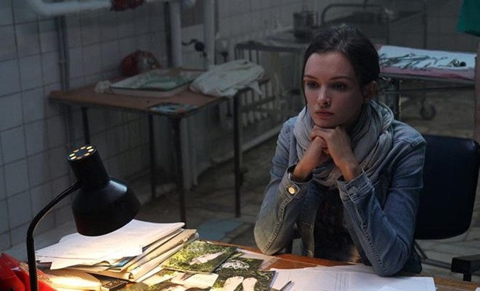 Сериал «Метод»: актеры и роли