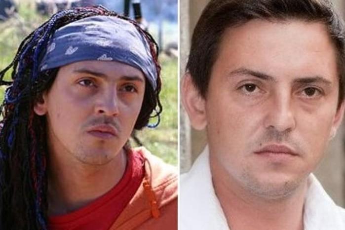 Актеры фильма «Мы из будущего» тогда и сейчас