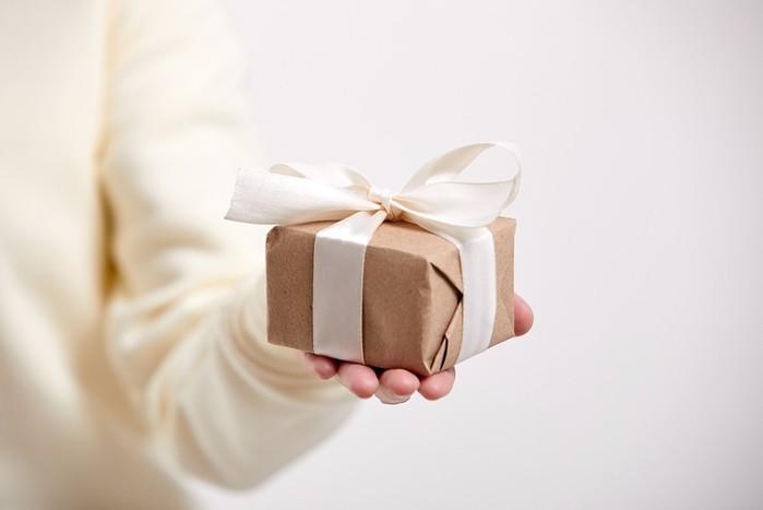 Самые странные и бесполезные подарки