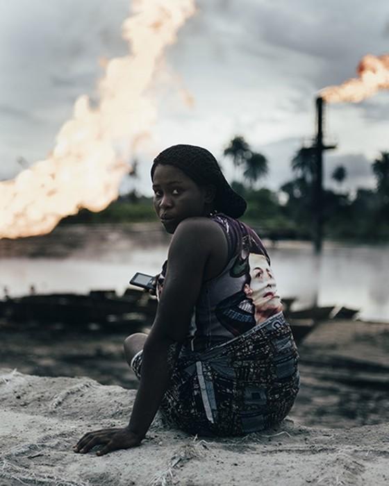 Победители фотопремии Sony World Photography 2020 года
