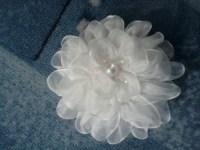 gift presents for princess: ribbon hair clip tutorial ...