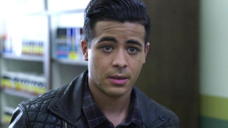 13 Reasons Whys Christian Navarro Talks Season 2