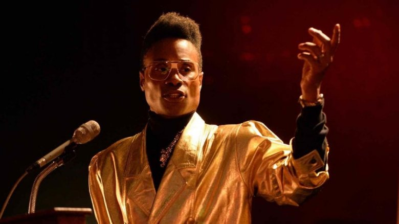 Image result for pose billy porter