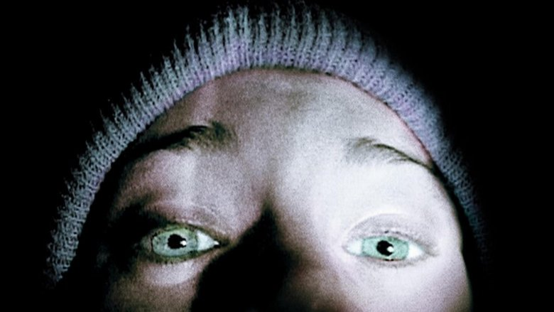 blair witch project ending