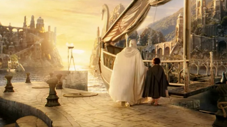 False facts about Lord of the Rings you didnt know