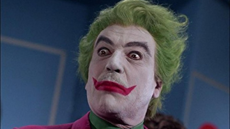 How the Joker haunted actors who played the role