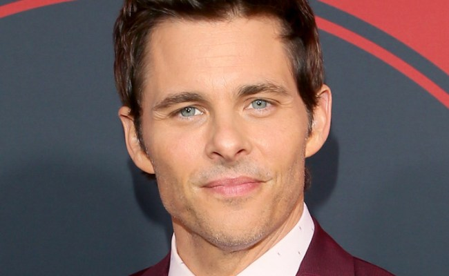 James Marsden Joins Once Upon A Time In Hollywood
