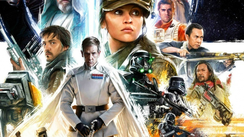 Star Wars: Catalyst Novel Synopsis Reveals Rogue One Backstory