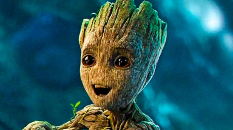 Single Quotes Hd Wallpaper Why Baby Groot Is More Important Than You Think