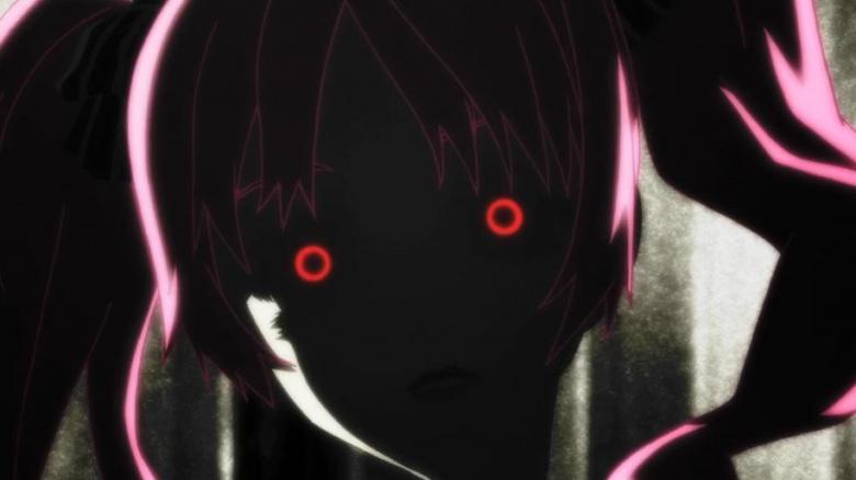 Bad Girl Anime Wallpaper The Greatest Horror Anime Of All Time