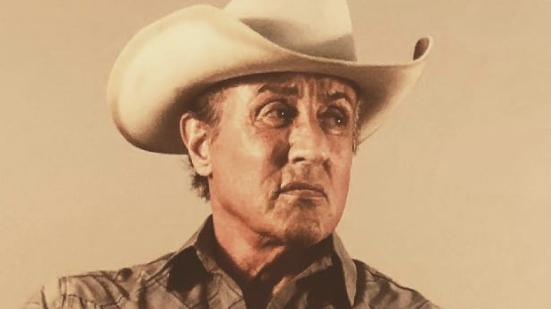 Rambo 5: Last Blood: Sylvester Stallone shares new snap