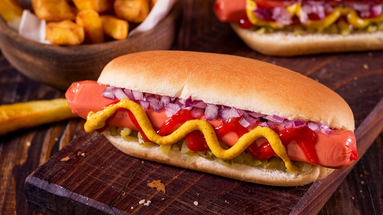 grocery store hot dog brands ranked