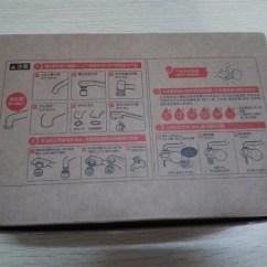 Kitchen Faucet Adapter Single Hole 3m Cuw2589 厨房龙头净水机 妈妈再也不用担心喝水安全啦 很赞 一共有净水机机身一个 日本进口滤芯一个 龙头适配器组件一套以及产品说明书一本 希望3m公司以后可以推出带多个滤芯的促销装 毕竟滤芯是消耗品 给消费者带来真正的