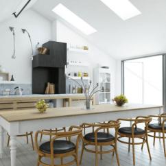 Free Standing Kitchens Top Kitchen Faucets 半开放式厨房的优点与缺点介绍 红星美凯龙资讯网 半开放式厨房