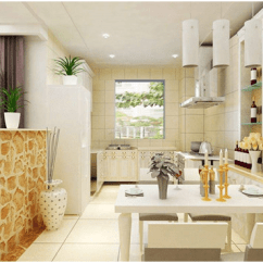 Small Kitchen Bar Bosch Mixer 厨房设计效果图小厨房装修有哪些技巧呢 红星美凯龙资讯网 小厨房装修技巧1