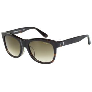 【YSL】-時尚太陽眼鏡(琥珀色)