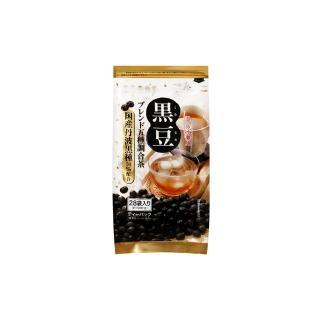 【京都茶農業】黑豆茶(140g)